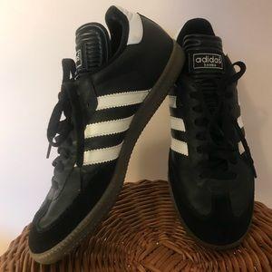 ADIDAS   Samba Classic Unisex Sneaker Black